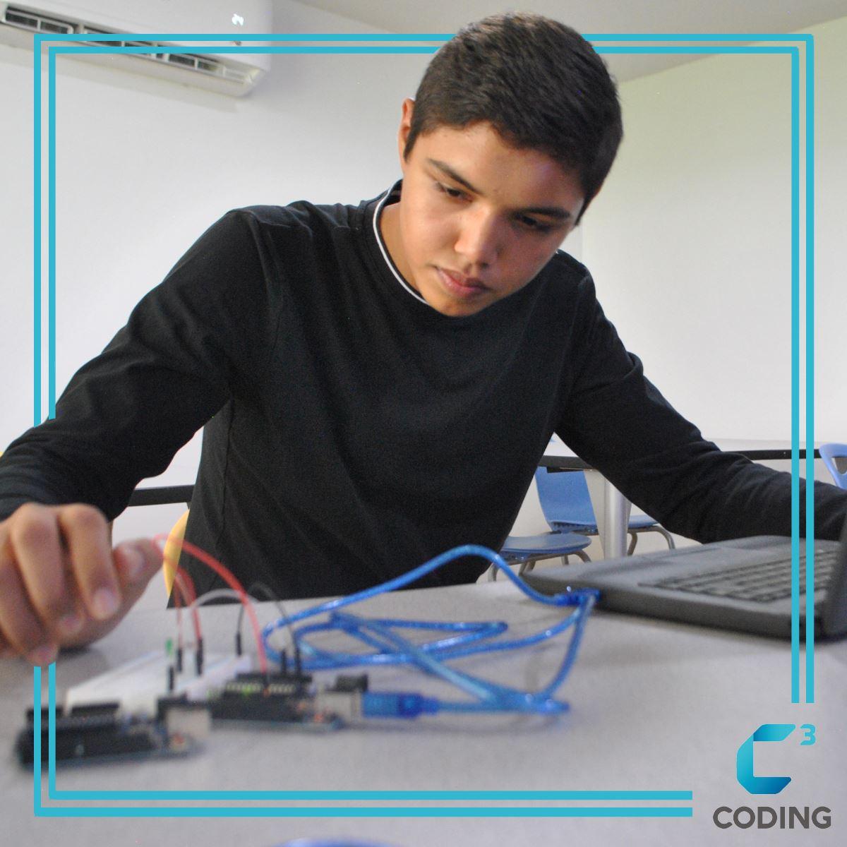 curso-c3-coding instituto educativo enfocado a desarrollar las mentes del mañana