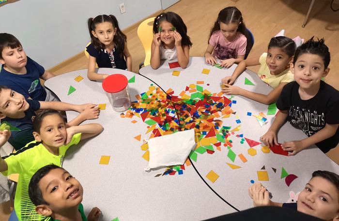 destacada Centro para el Aprendizaje Innovador y Creativo